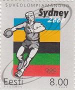 Sydney olümpiamängud