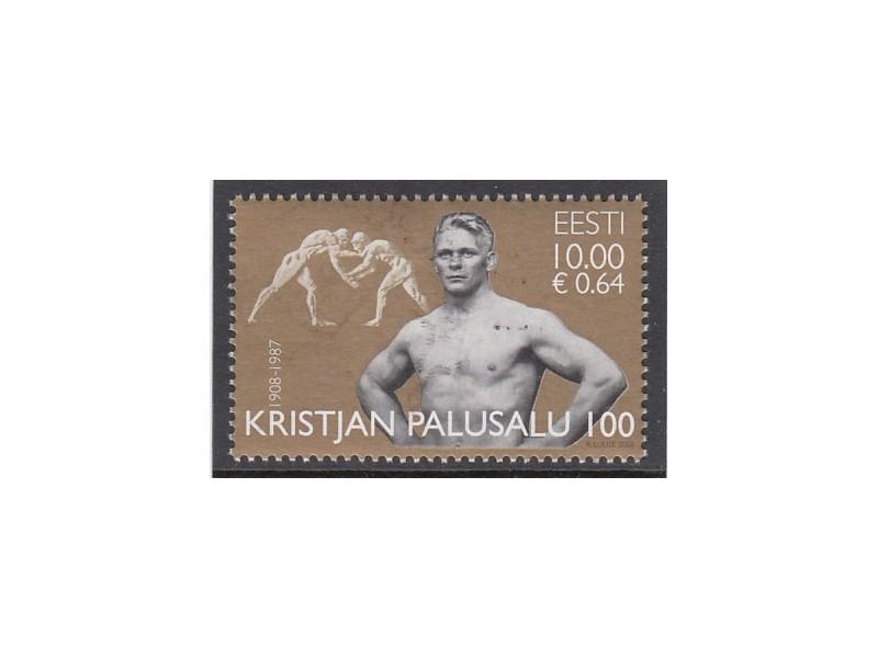 Kristian Palusalu
