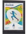 Rio de Janeiro olümpiamängud