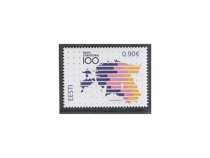 Eesti statistika 100