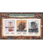 Baltikumi iidsed laevad